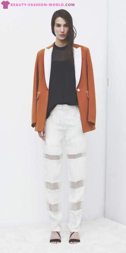 3.1 Phillip Lim Ünnepi Collection 2013-2014
